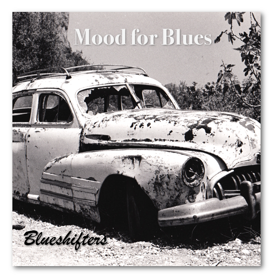Blueshifters Mood for Blues Cover